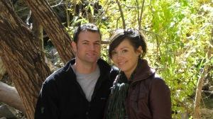 Dustin and Tori